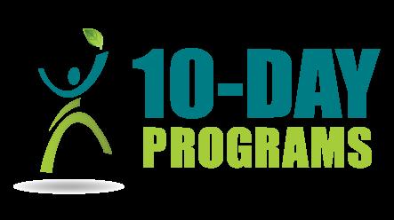 10-Day Logo