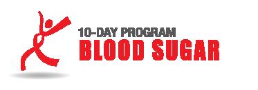 Blood Sugar Logo